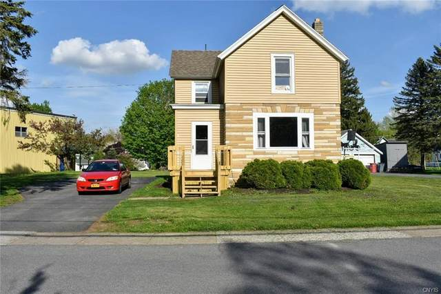 66 Riverside Drive, Wilna, NY 13619 (MLS #S1266504) :: BridgeView Real Estate Services