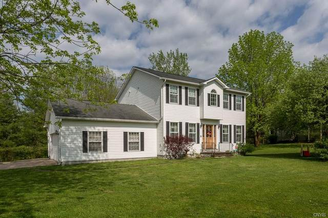 128 Meadow Drive, Hastings, NY 13036 (MLS #S1266554) :: MyTown Realty