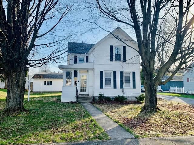 18 Parker Avenue, Wilna, NY 13619 (MLS #S1266580) :: BridgeView Real Estate Services