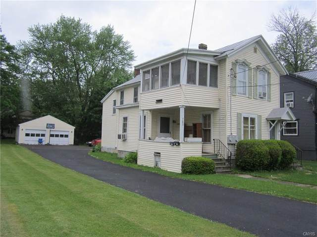 703 W Thomas, Rome-Inside, NY 13440 (MLS #S1266625) :: Lore Real Estate Services