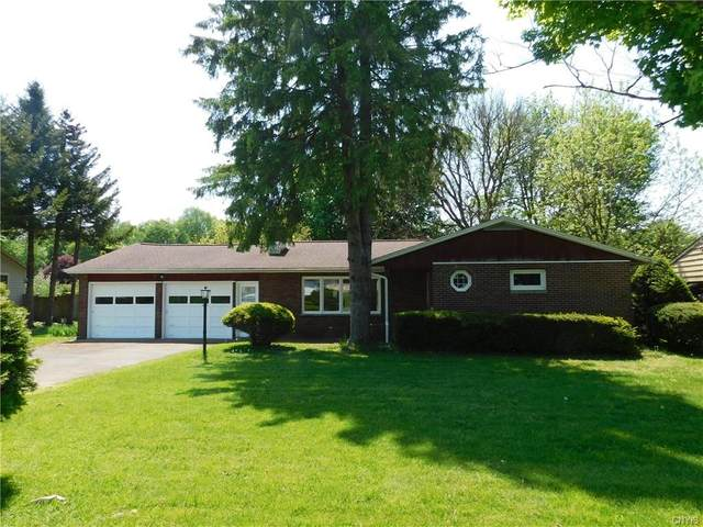 6442 Anderegg Drive, Lee, NY 13440 (MLS #S1266715) :: Lore Real Estate Services