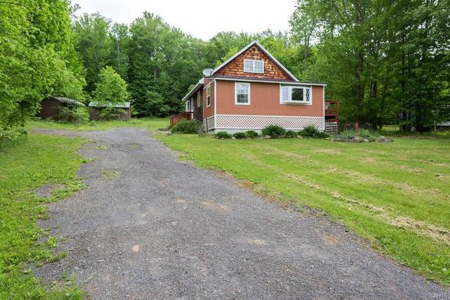 612 County Route 23, Constantia, NY 13044 (MLS #S1266791) :: Updegraff Group