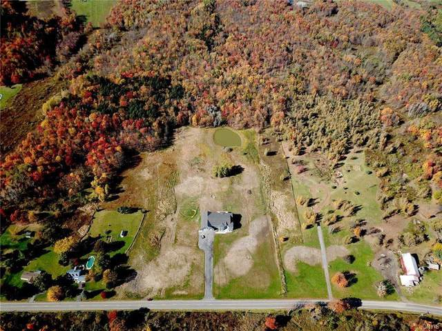 0 Fox Road, Marcy, NY 13403 (MLS #S1266794) :: Updegraff Group
