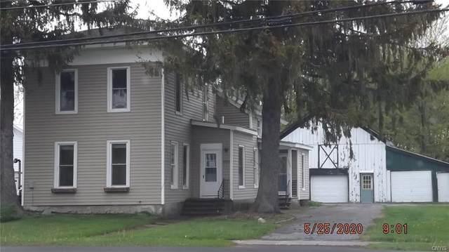 3029 Mechanic Street, Denmark, NY 13626 (MLS #S1266834) :: BridgeView Real Estate Services