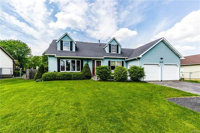7635 Anne Terr, Clay, NY 13212 (MLS #S1266842) :: 716 Realty Group