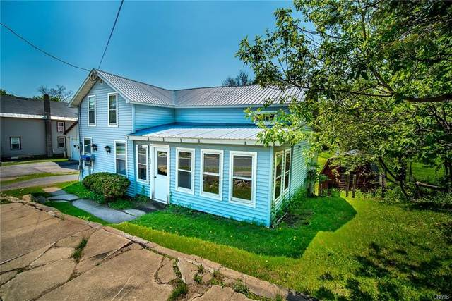 5398 Stowe Street, Lowville, NY 13367 (MLS #S1266916) :: Updegraff Group