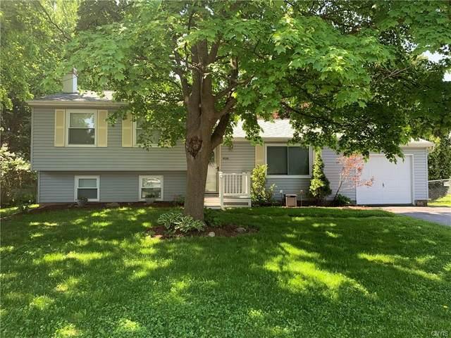 Salina, NY 13090 :: Lore Real Estate Services