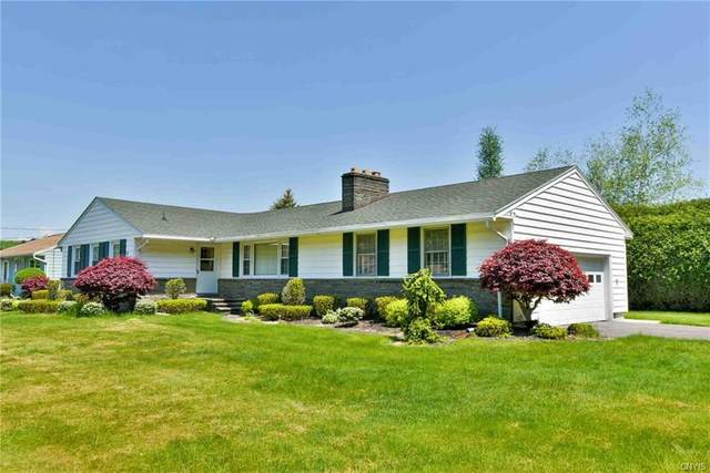 11 Sunset Avenue, German Flatts, NY 13357 (MLS #S1266975) :: BridgeView Real Estate Services