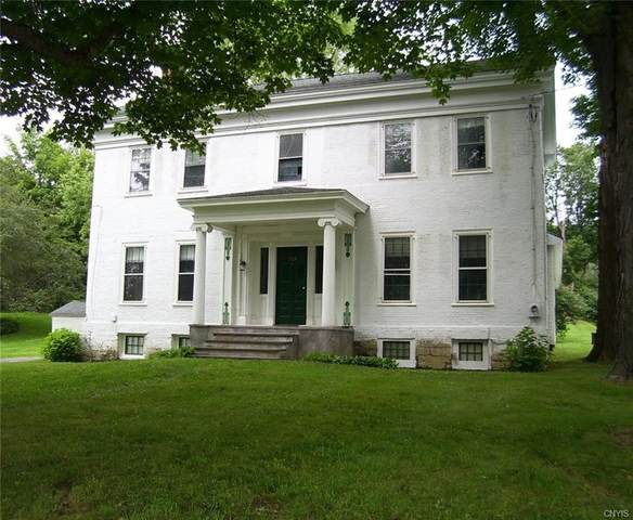 359 River Road, Lebanon, NY 13332 (MLS #S1266978) :: BridgeView Real Estate Services