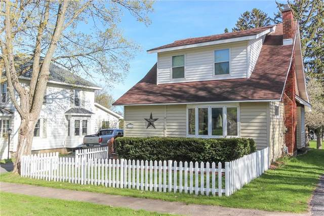 5370 Eugene Street, Lowville, NY 13367 (MLS #S1267001) :: The Chip Hodgkins Team