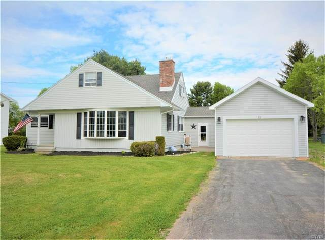 112 Pine Drive, Le Ray, NY 13612 (MLS #S1267031) :: BridgeView Real Estate Services