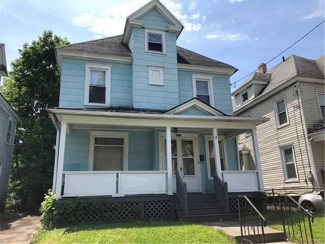 213 W Corning Avenue, Syracuse, NY 13205 (MLS #S1267081) :: 716 Realty Group