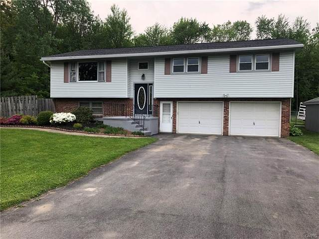 6579 Fox Road, Marcy, NY 13403 (MLS #S1267097) :: Updegraff Group