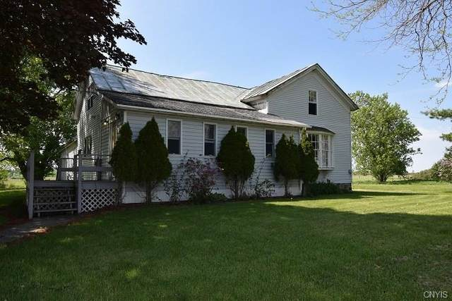 367 County Route 6, Hammond, NY 13646 (MLS #S1267134) :: 716 Realty Group