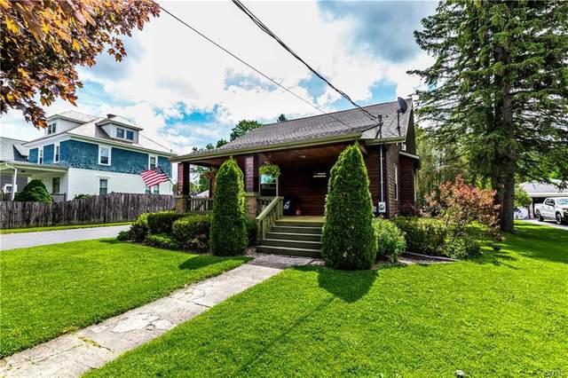 222 Kinsley Street, Sherrill, NY 13461 (MLS #S1267161) :: BridgeView Real Estate Services