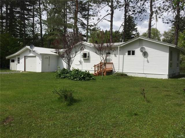 9188 Hospers Lane, Boonville, NY 13309 (MLS #S1267174) :: Lore Real Estate Services