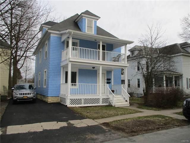 68 Cayuga Street, Auburn, NY 13021 (MLS #S1267192) :: Lore Real Estate Services
