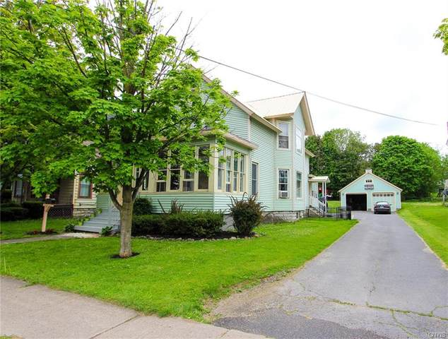 7457 S State Street, Lowville, NY 13367 (MLS #S1267263) :: The Chip Hodgkins Team