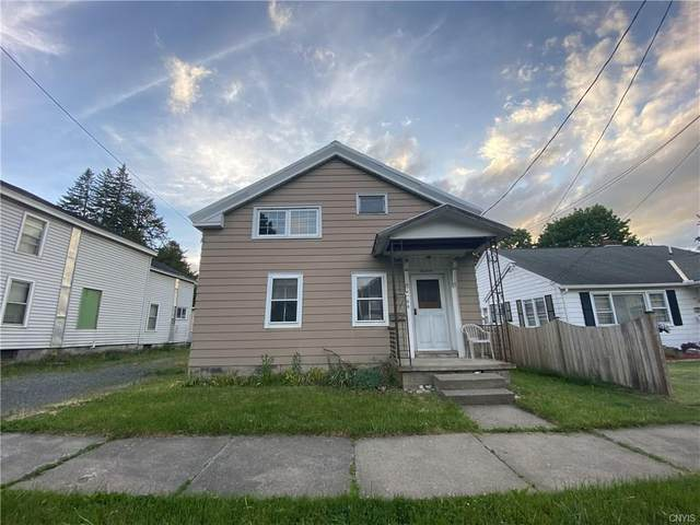 14 Walnut Street, German Flatts, NY 13407 (MLS #S1267374) :: BridgeView Real Estate Services
