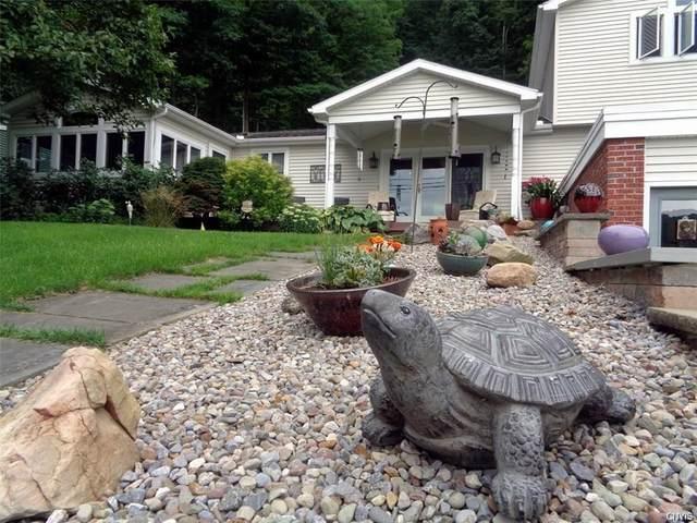 7026 N Glen Haven Road, Sempronius, NY 13077 (MLS #S1267388) :: Lore Real Estate Services
