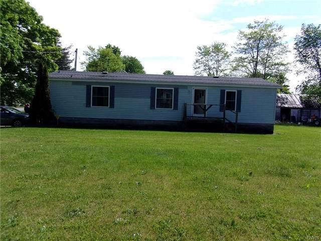 28482 Elm Street, Alexandria, NY 13607 (MLS #S1267432) :: BridgeView Real Estate Services