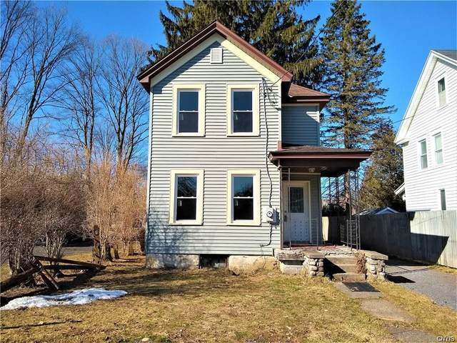 406 Riverside Drive, Rome-Inside, NY 13440 (MLS #S1267445) :: Lore Real Estate Services