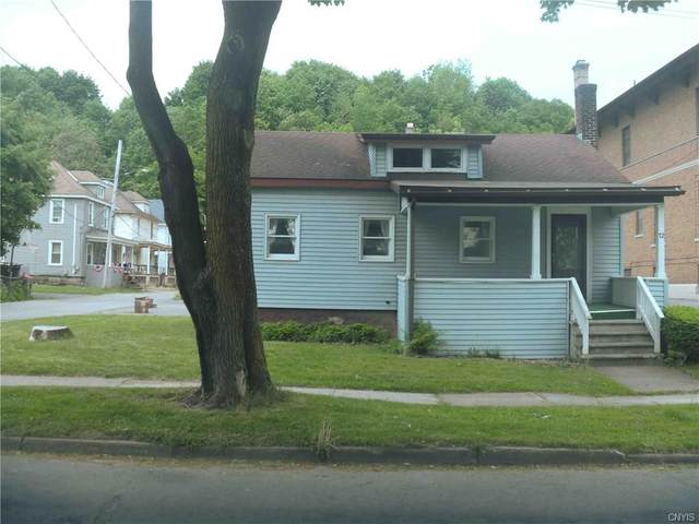 12 West Street, German Flatts, NY 13357 (MLS #S1267453) :: BridgeView Real Estate Services
