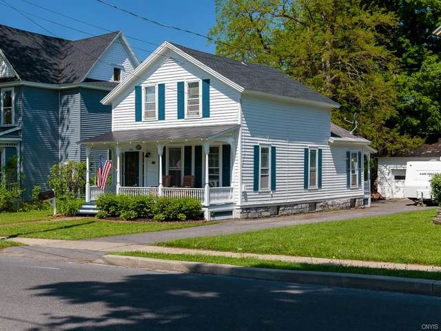 334 S Massey Street, Watertown-City, NY 13601 (MLS #S1267480) :: BridgeView Real Estate Services