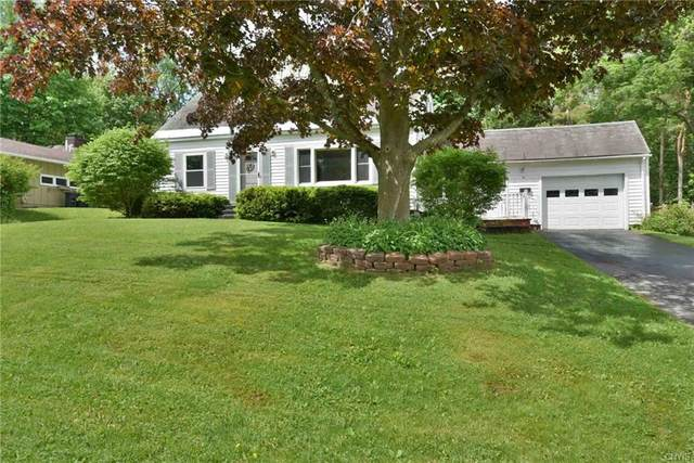 16 Winmar Crescent, New Hartford, NY 13413 (MLS #S1267535) :: Lore Real Estate Services