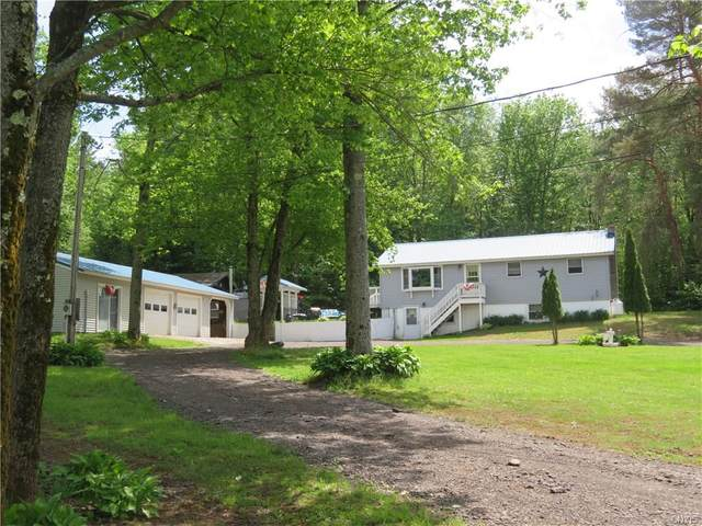 298 County Route 38, Hastings, NY 13076 (MLS #S1267583) :: Updegraff Group