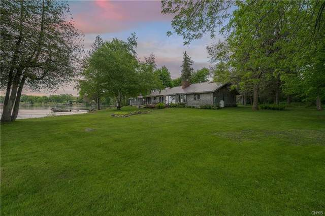100 Viewpoint Ln/Prvt, Ogdensburg, NY 13670 (MLS #S1267672) :: Lore Real Estate Services