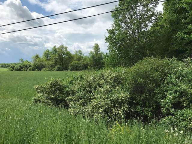 Lot 1 Keyser Road, Le Ray, NY 13637 (MLS #S1267707) :: Lore Real Estate Services