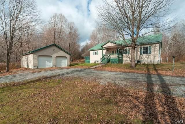 20089 Miser Road, Rutland, NY 13612 (MLS #S1267741) :: BridgeView Real Estate Services