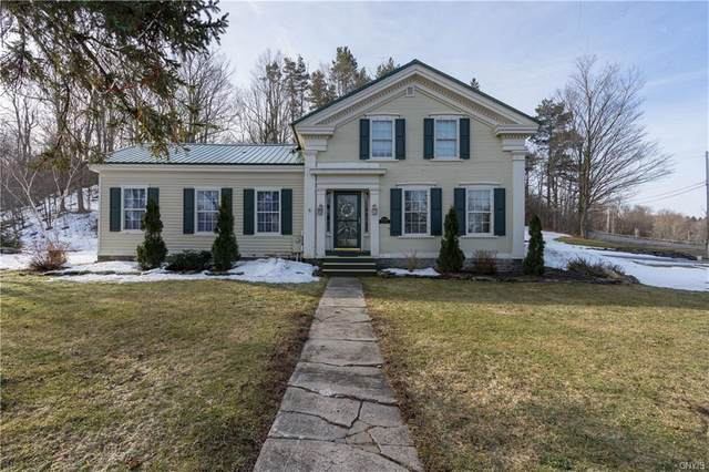 25566 Conde Lane, Watertown-Town, NY 13601 (MLS #S1267752) :: BridgeView Real Estate Services