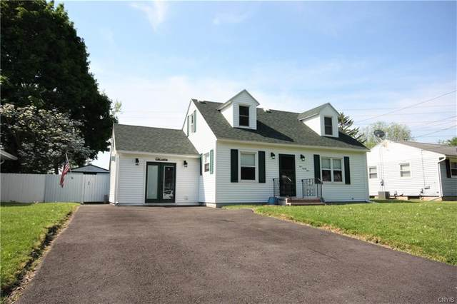 429 Skiff Drive, Salina, NY 13211 (MLS #S1267762) :: Lore Real Estate Services