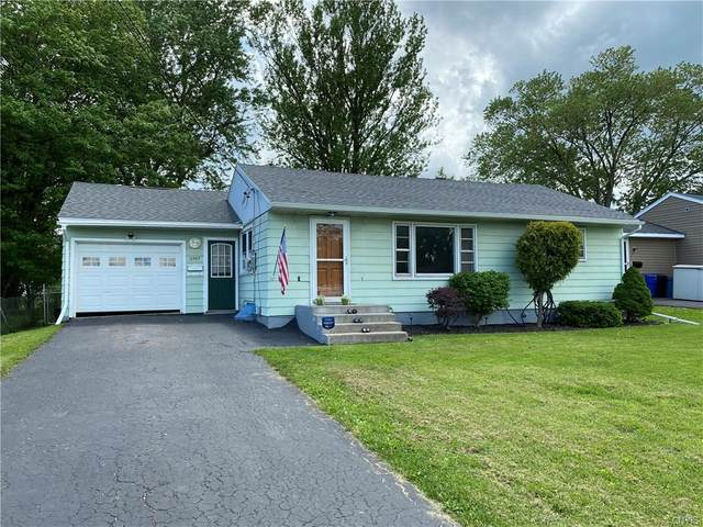 2325 W Graham Avenue, Whitestown, NY 13495 (MLS #S1267842) :: Lore Real Estate Services