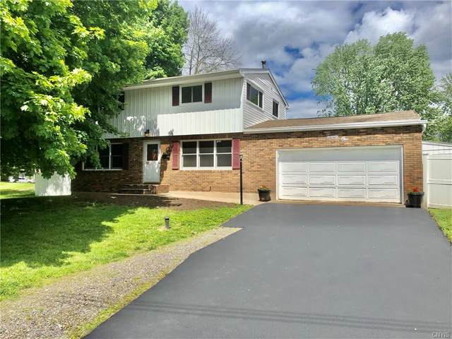21 Cardinal, Clay, NY 13090 (MLS #S1267851) :: Lore Real Estate Services