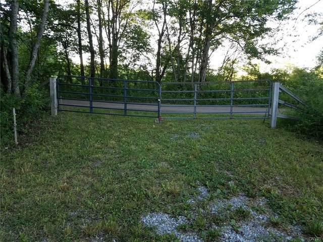 0 Neff Road, West Turin, NY 13325 (MLS #S1267903) :: TLC Real Estate LLC