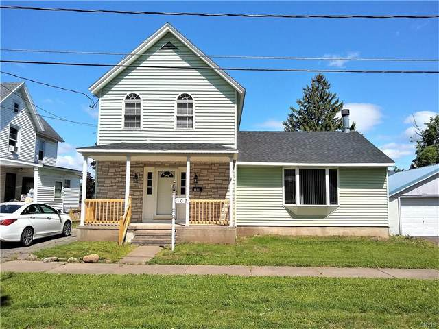 102 Erie Street, Frankfort, NY 13340 (MLS #S1267934) :: Lore Real Estate Services