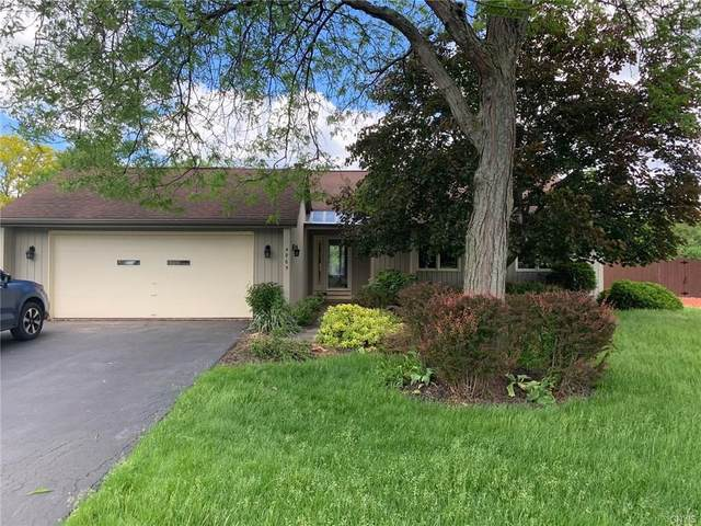 4965 Moses Drive, Clay, NY 13090 (MLS #S1268049) :: Lore Real Estate Services
