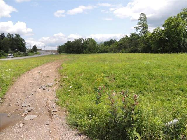 00 Nys Route 365, Trenton, NY 13352 (MLS #S1268158) :: BridgeView Real Estate Services