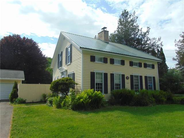4493 State Route 281 Road, Cortlandville, NY 13045 (MLS #S1268183) :: BridgeView Real Estate Services