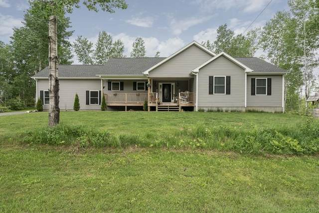 33541 County Route 18, Theresa, NY 13691 (MLS #S1268413) :: BridgeView Real Estate Services