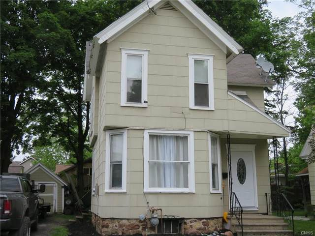 409 State Street, Fulton, NY 13069 (MLS #S1268533) :: 716 Realty Group