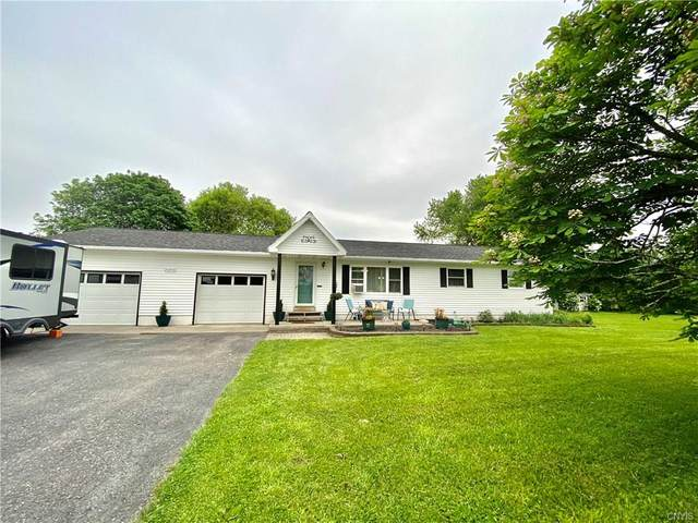 26754 County Route 32, Le Ray, NY 13637 (MLS #S1268545) :: BridgeView Real Estate Services