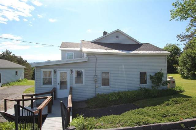 41 N Broad Street, Champion, NY 13619 (MLS #S1268702) :: BridgeView Real Estate Services