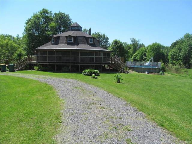 69 Hungry Lane Road, Hastings, NY 13036 (MLS #S1268817) :: BridgeView Real Estate Services
