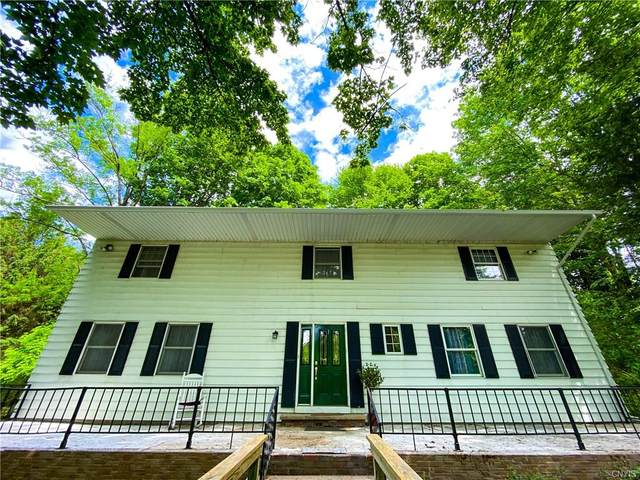 1366 County Route 28, Richland, NY 13142 (MLS #S1268845) :: MyTown Realty