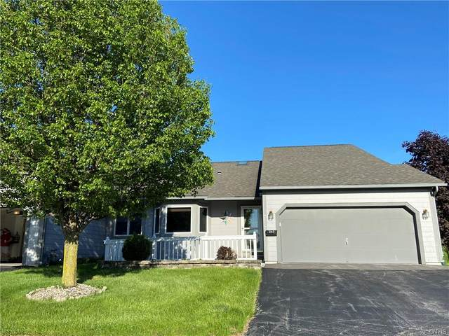 253 Oarlock Circle, Manlius, NY 13057 (MLS #S1269039) :: The Chip Hodgkins Team
