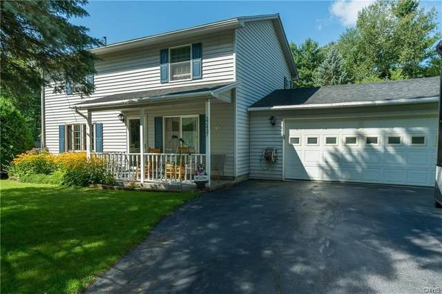 22437 Duffy Road, Le Ray, NY 13601 (MLS #S1269059) :: BridgeView Real Estate Services